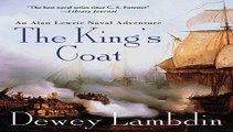 The King s Coat: An Alan Lewrie Naval Adventure (Alan Lewrie Naval Donwload free book