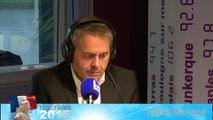 Régionales 2015 : Xavier Bertrand, tête de liste Les Républicains UDI dans le Nord-Pas-de-Calais-Picardie