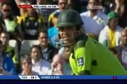 Pakistan vs  Australia 1st T20   1st Innings