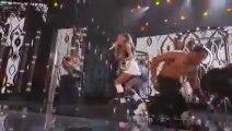 Ariana Grande Billboard Awards Wardrobe Malfunction- Rocking Zone