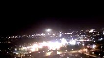 Ovnis En Jerusalen Extranormal | Jerusalem Ufo Exposed As Hoax UFOS | Ovni Reales HD