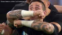 Rugby : Top 3 du Haka des All Blacks