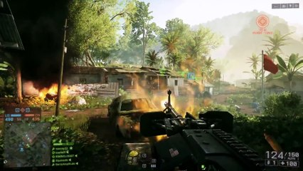 Battlefield 4 Community Operations - Playtest Trailer  de