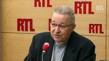 """""""Race blanche"""" : la sortie de Nadine Morano n'est pas """"une déclaration politique"""", selon Mgr André Vingt-Trois"""