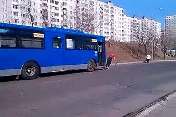 In Russia grew petrol