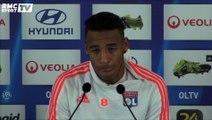 """Football / Ligue 1 - Tolisso : """"Perdre contre Reims ? Ce serait dramatique"""""""