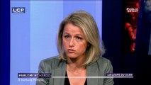 "Barbara Pompili : ""Moi je rentrerai au gouvernement si on me donne les moyens d'agir"""