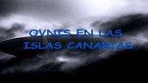 Ufos HD | Alerta Ovni | Ovnis En Tenerife Islas Canarias España | Ufo Chase In Spain Canar