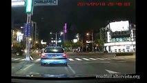 Driving in Asia Car Accidents Compilation 2014 (4)