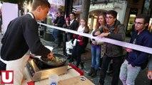 Concours de cuisine Intercampus à Reims
