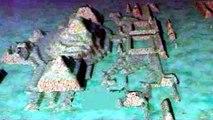 Video Secret Atlantis Pyramid Underwater Real Revealed | Bermuda Triangle Mystery Solved