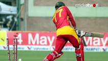 Yasir Shah bowls Pakistan to victory over Zimbabwe in 1st ODI - Cricket World TV
