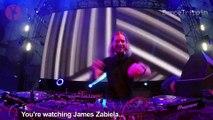 James Zabiela @ Lovefest (Serbia)