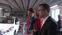 Le contrôle de pollution des véhicules a démarré à Montlhéry