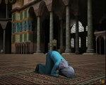 Hanimlar Ogle Namazi 2 Rekat Son Sunnet ( http -_ulftcamii.nl_ ) - Videolu Sesli Namaz Kılınısı ve dualr