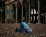 Hanimlar Ogle Namazi 4 Rekat ilk Sunnet - Videolu Sesli Namaz Kılınısı ve dualr