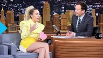 Miley Cyrus Gives an Emotional Interview on The Tonight Show
