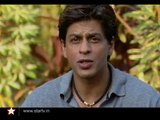 Shahrukh Khan Interview about Swades