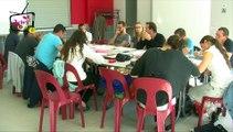Terres de Jim 2016 : rencontre avec JA national et projet pédagogique