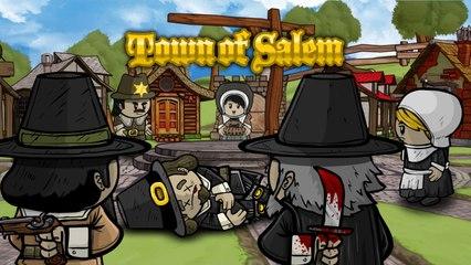 Town Of Salem - #1 Proviamo il GodFather