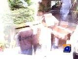 Anti-Corruption Team raids Civil Hospital Karachi, checks record