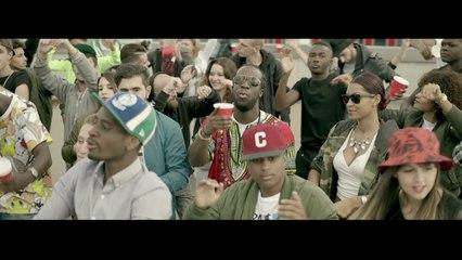 Youssoupha - A Cause de Moi - Clip Officiel