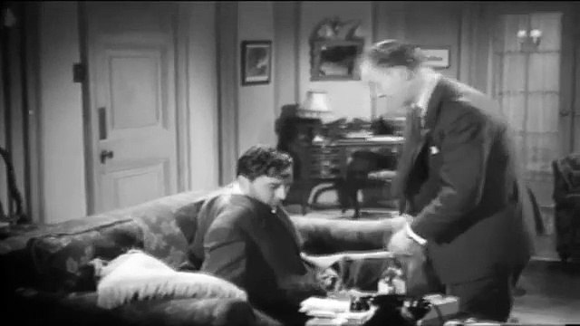 Delayed Action (1954) - Feature