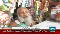 Watch the comments of people of NA-122 about who will win in NA-122