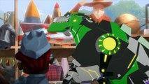 Transformers Robots In Distingue 2015 capitulo 8 T1  (latino)