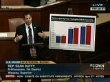 Rep. Duffy Talks Solutions for Budget and Debt