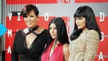 """Khloé Kardashian Gets Upset With Caitlyn Jenner for """"Bashing"""" Kris in Vanity Fair"""