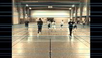 Teaser Amiens Futsal Club VS Amiens Etouvie Futsal 2015
