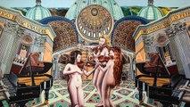 International Folk Dances: Waltz Isle of Hearts (Hjartero / Eric Olzen Qrt, Cordion 4008 78)