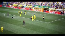 Lionel Messi - Playmaking Skills - Passes & Assists 2015 HD