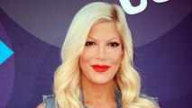 Tori Spelling Confesses She Had Sex With Two 'Beverly Hills, 90210′ Costars