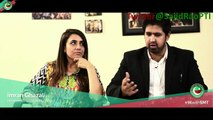 Imran Khan's Interview With PTI Social Media Team 2015