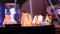 Urwa Hocane fall on stage while dancing at Lux Style Awards 2015 (EXCLUSIVE HD VIDEO) - X99TV