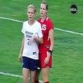 Pepe'nin Kız Kardeşi - Psikopat Bayan Futbolcu İçerir.