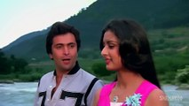 Aisa Kabhi Hua Nahi- Rishi Kapoor - Poonam Dhillon - Yeh Vaada Raha - Bollywood Songs - Kishore