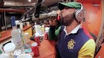 Boaz Freestyle on Showoff Radio with Statik Selektah