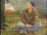 KARAOKE GEORGES BRASSENS - Chanson pour l'auvergnat