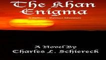 The Khan Enigma: A Sullivan - DaVinci Adventure (The Enigma Spiral) Donwload free book