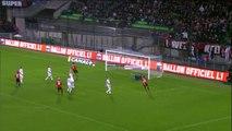 03/10/10 : Kader Mangane (77') : Rennes - Toulouse (3-1)