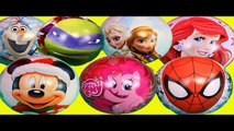 Funny Play Doh Animation Learn to Count from 1 to 10 with Disney Frozen Olaf counting carr