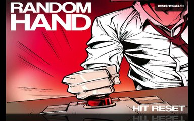 Random Hand - After The Alarm