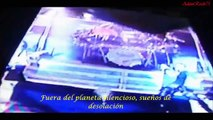 Iron Maiden - Out Of The Silent Planet (Sub. en Español)