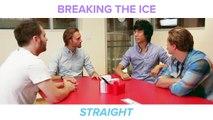 Straight Guys Vs. Gay Guys: Awkward Moments