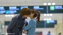 [ Korean Drama Kiss Scenes ] BOSS ME Drama Sexy Kissing Scene
