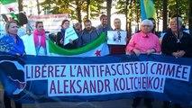 Ukrainiens et Syriens, unis contre la tyrannie ! (1/2)