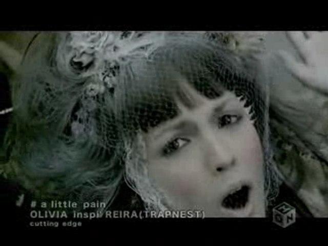 OLIVIA inspi' REIRA - a little pain